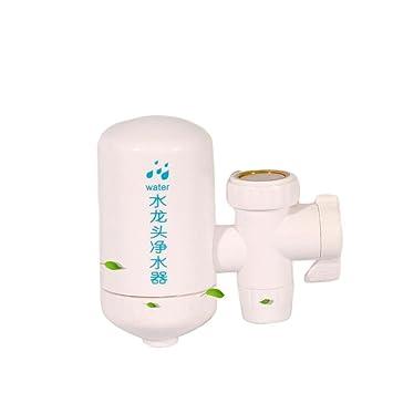 Sczlsyl Wasserhahn Wasserfilter Home Küche Leitungswasser