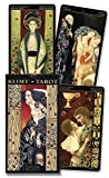 Golden Tarot of Klimt (Lo Scarabeo Decks) (English and Spanish Edition)