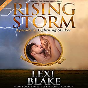 Lightning Strikes Audiobook