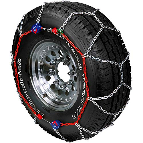 Peerless Chain Company 0232410 AutoTrac Light Truck/SUV Tire Chains
