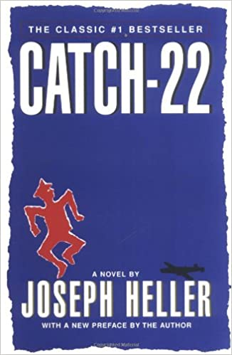 Image result for catch 22""