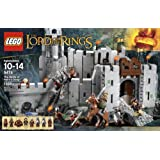 LEGO Lord of The Rings and Hobbit The Battle of Helm''s Deep[TM]