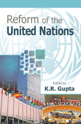 an analysis of united nations reform Global policy forum is a policy watchdog that follows the work of the united nations  the site also posts general analysis of un reform topics more broadly.