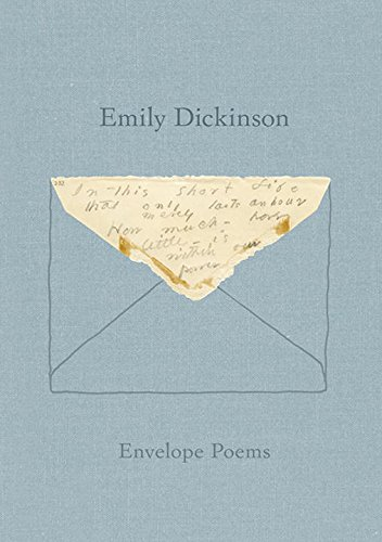 Image of Envelope Poems