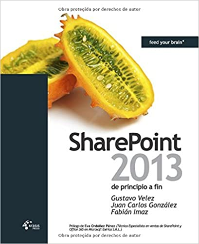 Libro Sharepoint
