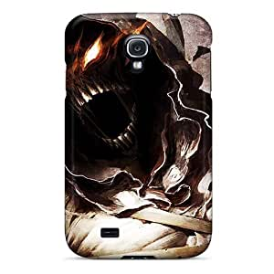 High Quality Phone Cover For Samsung Galaxy S4 With Support Your Personal Customized Trendy Breaking Benjamin Skin RichardBingley