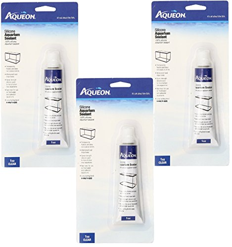 3-pack-aqueon-silicone-sealant-clear-1-ounce-tubes