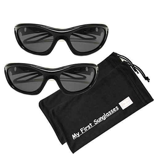 MFS-S/S-120mm - Black - 2 - Sunglasses First