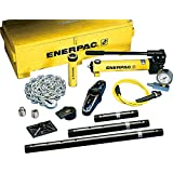 Enerpac MS2-20 12.5 Ton Hydraulic Maintenance Set