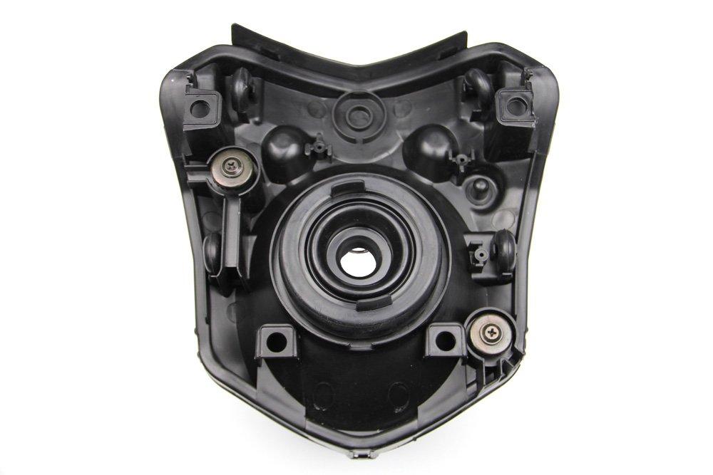 Fanale anteriore//Fari anterior Honda NC700 2012//2015 /& NC750 2014//2017