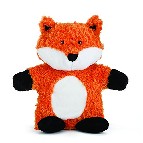 Nat and Jules Fox Puppet Plush Toy, Favian