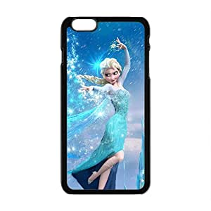 Charming Frozen beautiful scenery Frozen Cell Phone Case for iPhone plus 6
