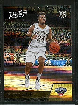 794429d54bc5 Amazon.com  2016-17 Prestige Rookies Horizon  156 Buddy Hield NM-MT ...