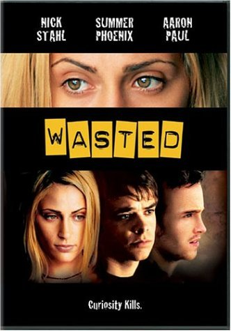 Wasted -