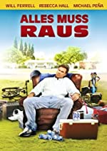 Filmcover Alles muss raus