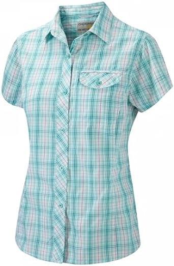 Craghoppers Bluse Karina Short Sleeve - Camisa/Camiseta para ...