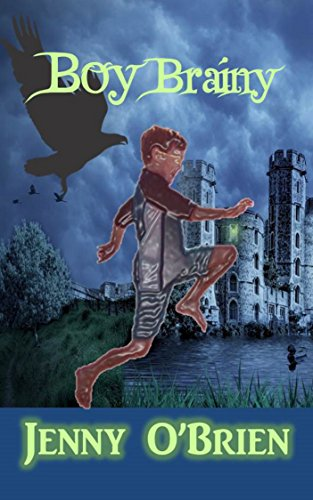 Boy Brainy: (Mystery fantasy book for kids age 7-13 years) (Dai Monday 1)