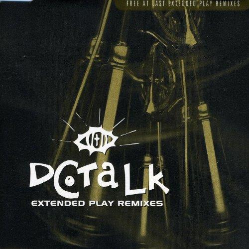 DC Talk - Remixes
