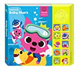Product picture for Pinkfong Baby Shark Sound Book