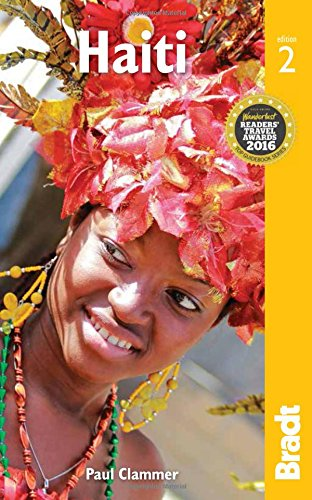 Haiti (Bradt Travel Guide. Haiti)