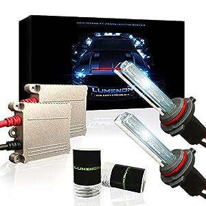 HID Xenon Conversion Kit 35W Premium Slim Ballasts (H11, 5000K Pure White)