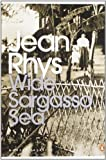 Front cover for the book Wide Sargasso Sea by Jean Rhys
