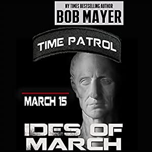 Ides of March Audiobook