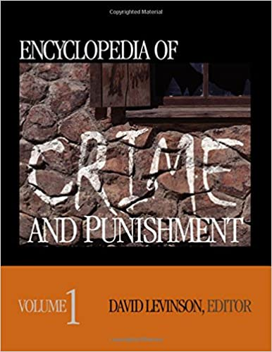 Download Encyclopedia of Crime and Punishment PDF, azw (Kindle), ePub, doc, mobi