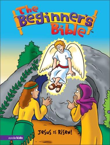 Download Jesus is Risen! (The Beginner's Bible) pdf epub