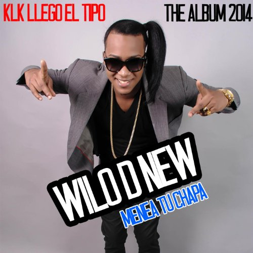 new from the album klk llego el tipo the album february 5 2014 3 0