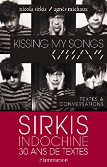 Kissing my songs par Sirkis