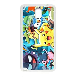 Lovely Pokemon Cell Phone Case for Samsung Galaxy Note3