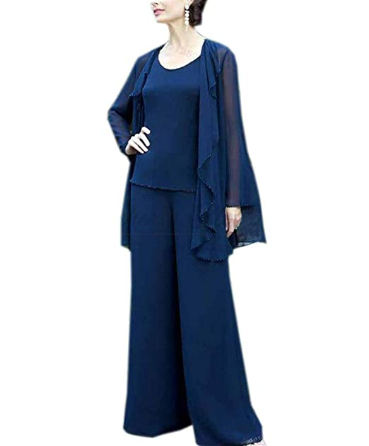 Amazon.com: Springplus - Pantalones de vestir para mujer, 3 ...