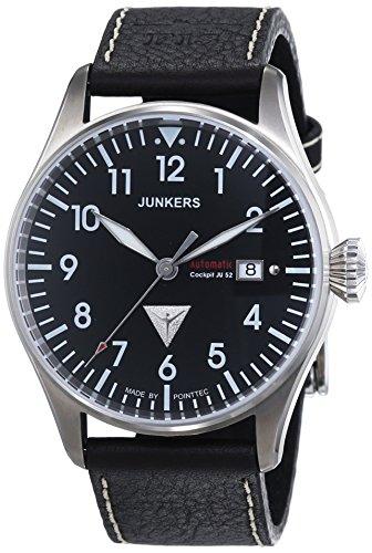 JUNKERS - Men's Watches - Junkers Cockpit JU52 - Ref. 6156-2 -  61562