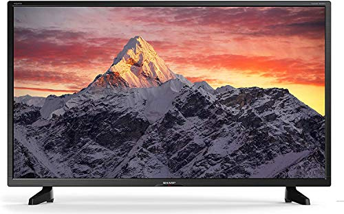 Sharp 1T-C32BC2KE1FB 32″ Smart HD Ready LED TV