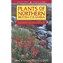 Plants of Northern British Columbia
