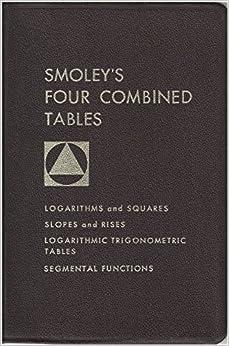 Descargar En Libros Metric Four Combined Tables Archivos PDF