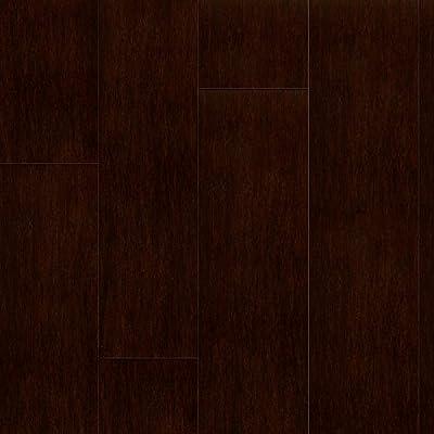 "Strandwoven Novo 7/16 in. x 5 in. x 36-1/4"" Engineered Click Bamboo Flooring (24.75 sq.ft/ctn)"