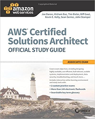 Amazon.com: AWS Certified Solutions Architect Official Study Guide ...