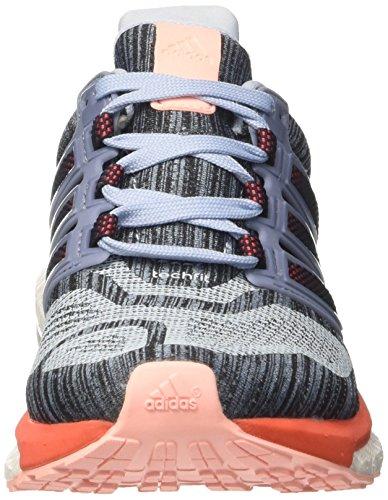 Eascor 3 Boost adidas Women's Easblu Hazcor Running W Energy Shoes Grey aTqAqZ