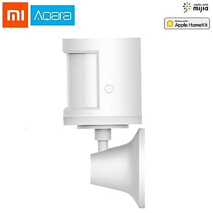 Xiaomi Aqara Smart Home secuity Human Body Sensor ZigBee ...