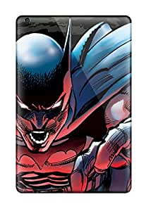 WEzYLul27190JWmMj Tpu Phone Case With Fashionable Look For Ipad Mini/mini 2 - Batman
