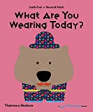 img - for What Are You Wearing Today? (Flip Flap Pop-Up) book / textbook / text book
