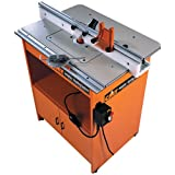 CMT ROUTER TABLE CABINET