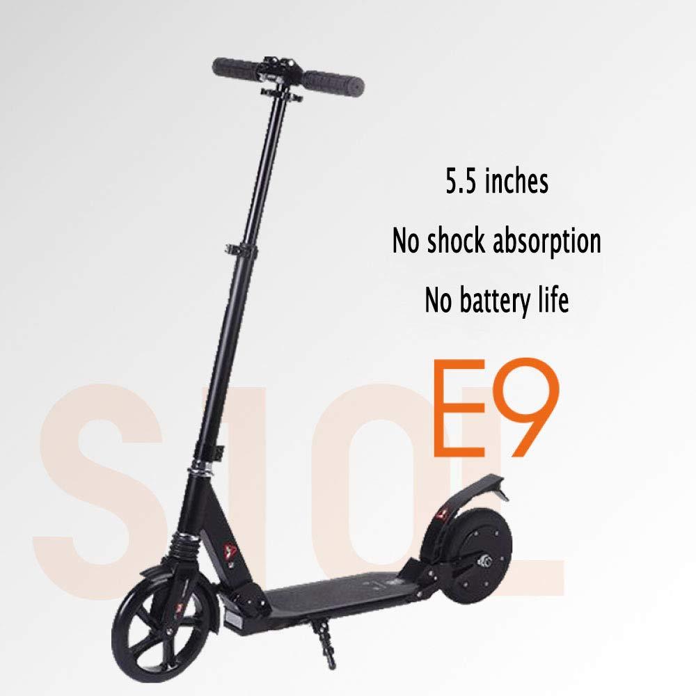 YIWANGO 200-500W Scooter Electrico Pantalla LED Multifunción ...