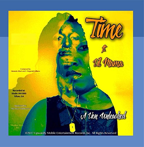 Time (feat. Lil Mama)