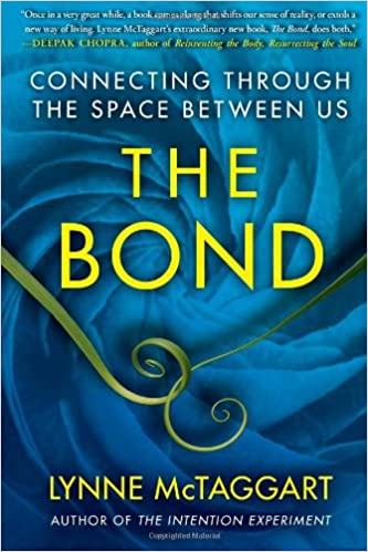 Read online The Bond: Connecting Through the Space Between Us PDF, azw (Kindle), ePub, doc, mobi