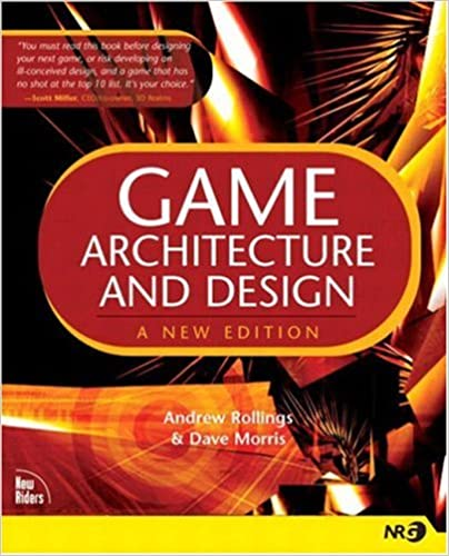 Game Architecture And Design A New Edition Andrew Rollings David - Game architecture and design
