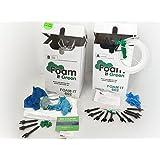 Foam it 602 Class 1 Spray Foam Insulation Kit