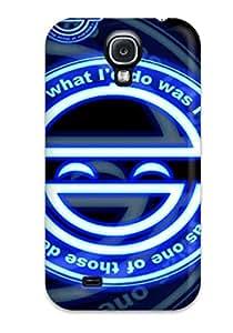 ZippyDoritEduard SHXVKfJ314Jcykp Case Cover Galaxy S4 Protective Case Abstract Desktop Theme Technology